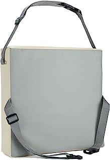 Brown 1Pcs Coussin R/éhausseur de Chaise Motif de /Étoiles Souple Eponge Confortable pour Chaise de Salle /à Manger Enfant B/éb/é Fablcrew