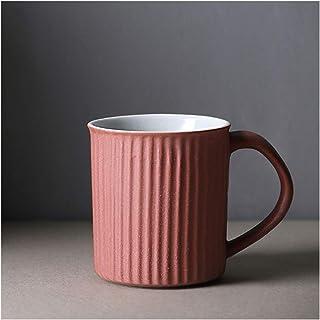 أكواب قهوة 293.5 مل بورسلين إسبرسو كوب شاي خزفي فنجان قهوة شرب لاتيه قهوة قهوة قهوة قهوة قهوة قهوة قهوة قهوة قهوة قهوة وشا...