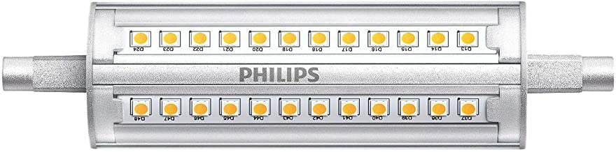 Philips Corepro LED 14 W (100 W) R7S Linear, Neutral White, Non Dimmable, Clear, Halogen Replacement