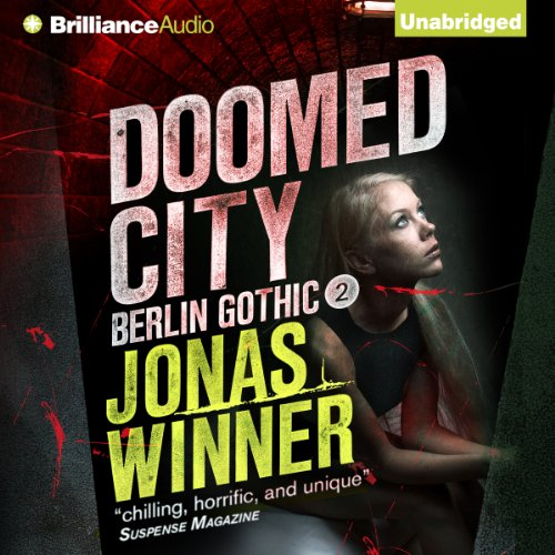 Doomed City cover art