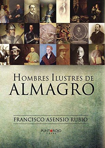 Hombres ilustres de Almagro