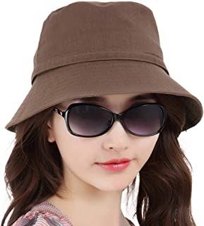 JYYYCWJ Sun Hat New Cotton and Linen Visor Fisherman Hat Female Spring Summer Wild Japanese Basin Cap Summer