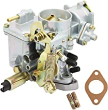 TRIL GEAR Car Carburetor fit for VW Beetle 30/31 PICT-3 Engine Air-cooled Type With Gasket 113129029A 027H117510E