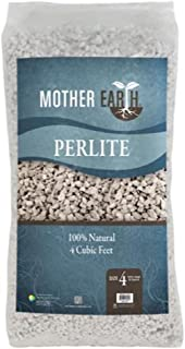 Mother Earth Perlite, 4-4 cu. ft.