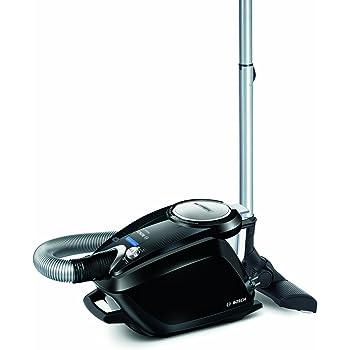 Bosch Relaxx´x ProSilence 66 - Aspirador de trineo sin bolsa, 1200 W, triple sistema de filtrado: Amazon.es: Hogar