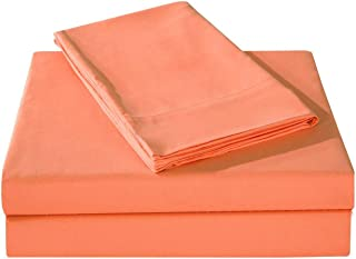 Best salmon colored bedding sets Reviews
