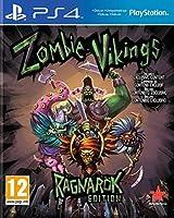 Zombie Vikings: Ragnarök Edition (PS4) (輸入版)