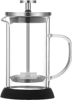 Amazon.com: Cafetera Francesa De Acero Inoxidable - Cafetera ...