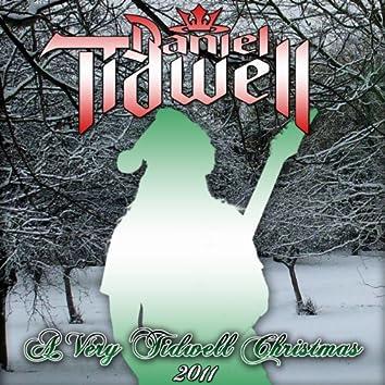 A Very Tidwell Christmas (2011)