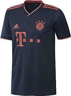 adidas Herren FCB 3 JSY T-Shirt
