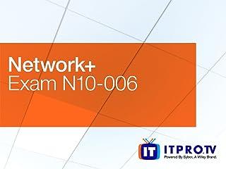 Network+ Exam N10-006