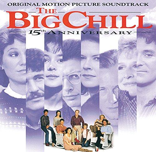 big chill soundtrack - 1