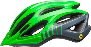 Casco de Bicicleta para Adultos Tracker Peacock Talla /única Bell Unisex