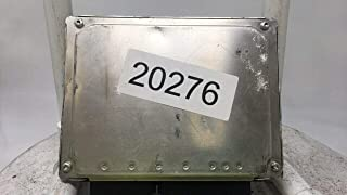 Compatible with 2004 Volkswagen Passat Engine Computer Ecu Pcm Oem 4b0 906 018 Dq R1s10b15