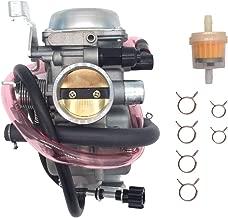 Karbay ATV Carburetor For KAWASAKI BAYOU 300 KLF300 KLF 300 4X4 1986-2005 Carb