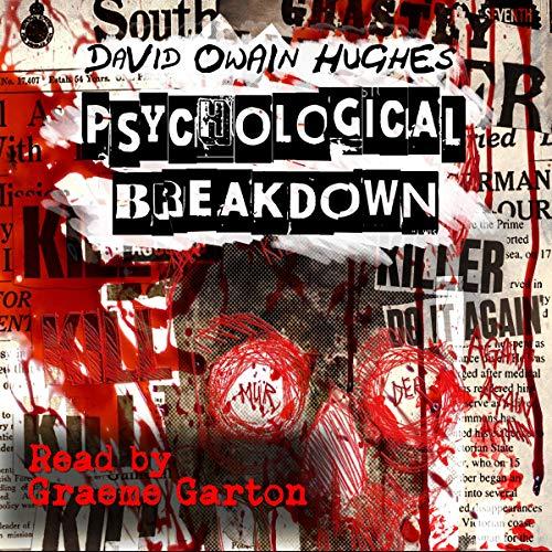 Psychological Breakdown cover art