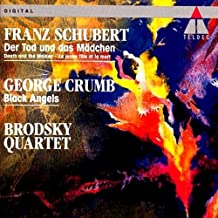 Franz Schubert: String Quartet In D Minor D.810
