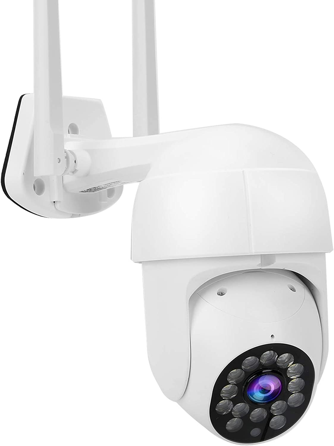 1080P Wifi Safety and trust PTZ Camera IP66 Full Wat Waterproof Color Ranking integrated 1st place