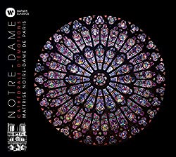 Notre-dame, Cathedrale D'emotions