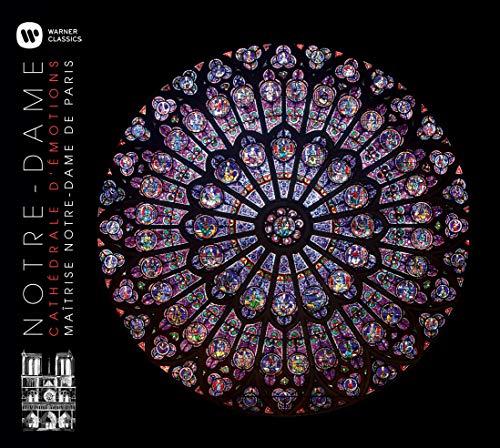 Notre-Dame, Cathédrale d'Emotions