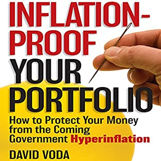 Inflation-Proof Your Portfolio copertina