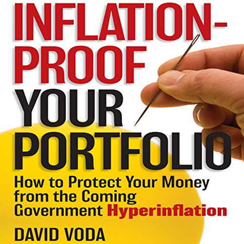 Inflation-Proof Your Portfolio audiobook cover art