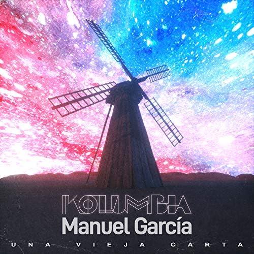 Kolumbia & Manuel García