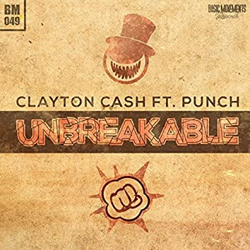 Unbreakable (feat. Punch)