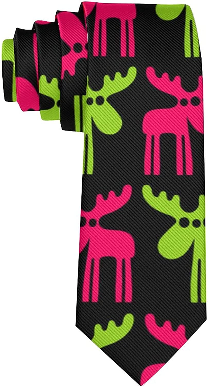 Funny Neck Tie For Men Neckcloth Suits Decoration Cravat Scarf Male Neek Ties