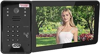 con Timbre con Video Protector contra la Lluvia, para Apartamentos(European regulations)