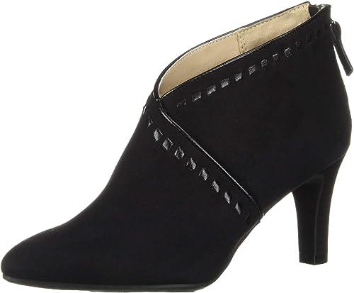 LifeStride Frauen Frauen Frauen Giada Spitzenschuhe Fashion Stiefel  100% Preisgarantie