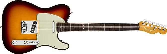 Fender エレキギター American Ultra Telecaster®, Rosewood Fingerboard, Ultra Burst