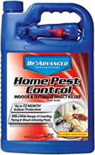 Bayer Advanced 502795 Home Pest Control Indoor and Outdoor Insect Killer Ready-To-Use, 1-Gallon