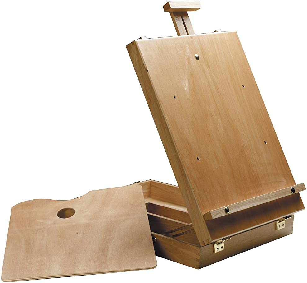 PRO ART Carry All Easel Box oqtexmcjr3547