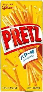 グリコ プリッツ バター味 25g 10コ入り