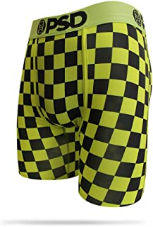 NBA Mens Neon Checkers