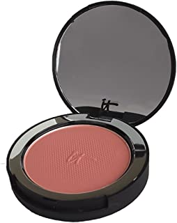 IT Cosmetics Bye Bye Pores Airbrush Brightening Blush: Naturally Pretty