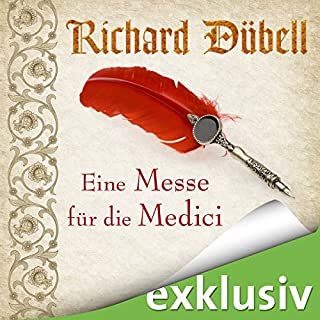 Eine Messe für die Medici Titelbild