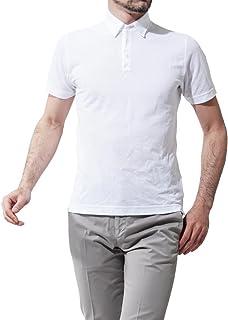 ZANONE ザノーネ ポロシャツ/ICE COTTON アイスコットン メンズ [並行輸入品]