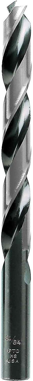 Triumph Twist Drill Co. 022728 7 T101D 40%OFFの激安セール 全国一律送料無料 16 High Diameter St Speed