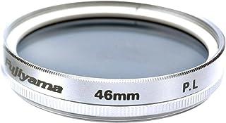25mm f1.8 CPL Circular Polarizer Glare Shine Polarizing Filter for Olympus M.Zuiko 17mm