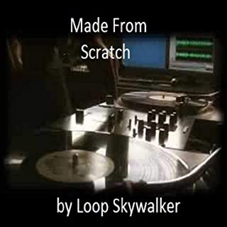 hip hop scratch loops