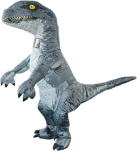 100% autentico GLOBEAGLE GLOBEAGLE GLOBEAGLE Disfraces de Dinosaurio inflables de Dibujos Animados para Adultos, Festivales, Fiestas, Cosplay  barato y de moda