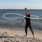denefhoop - Hula Hoop Reifen zum Entspannen für Yoga
