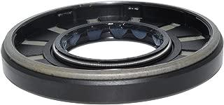 UP0450E High Pressure Oil Seal 33.34-72.39-9.5mm NBR Nitrile UP DMHUI Brand Rotary Shaft Seal for Hydraulic Pump Motor MF035 MPV046