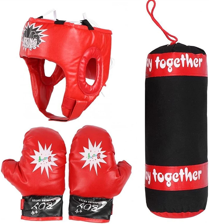 FFOO Boxing Bag Punching Bags Training Fight Bargain Kids At the price of surprise Hanging