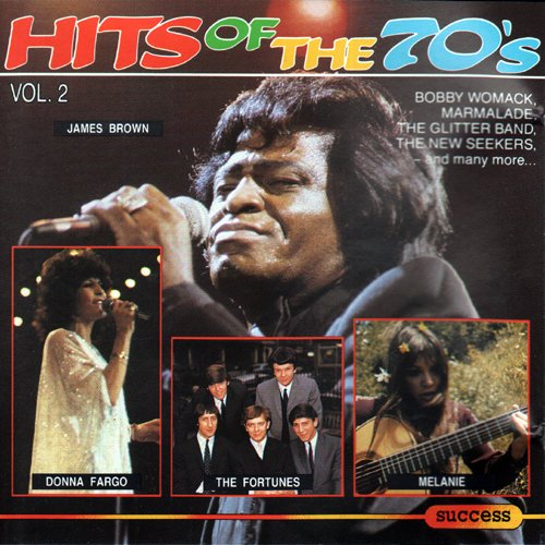 Pop & Soul of the 70s (2)