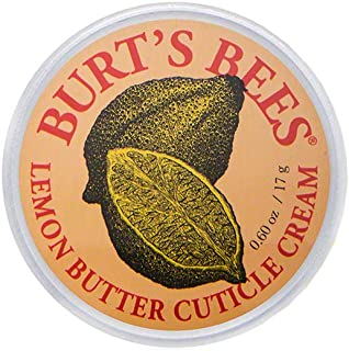 Burt's Bees Cuticle Cream Lemon Butter