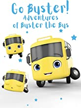 Go Buster - Adventures of Buster the Bus