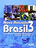 Novo Avenida Brasil 3 by Emma Eberlein O-F Lima (2010-05-01)